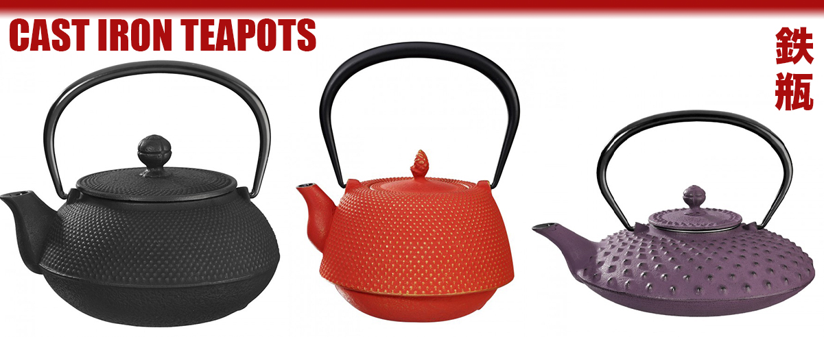 View All Cast Iron