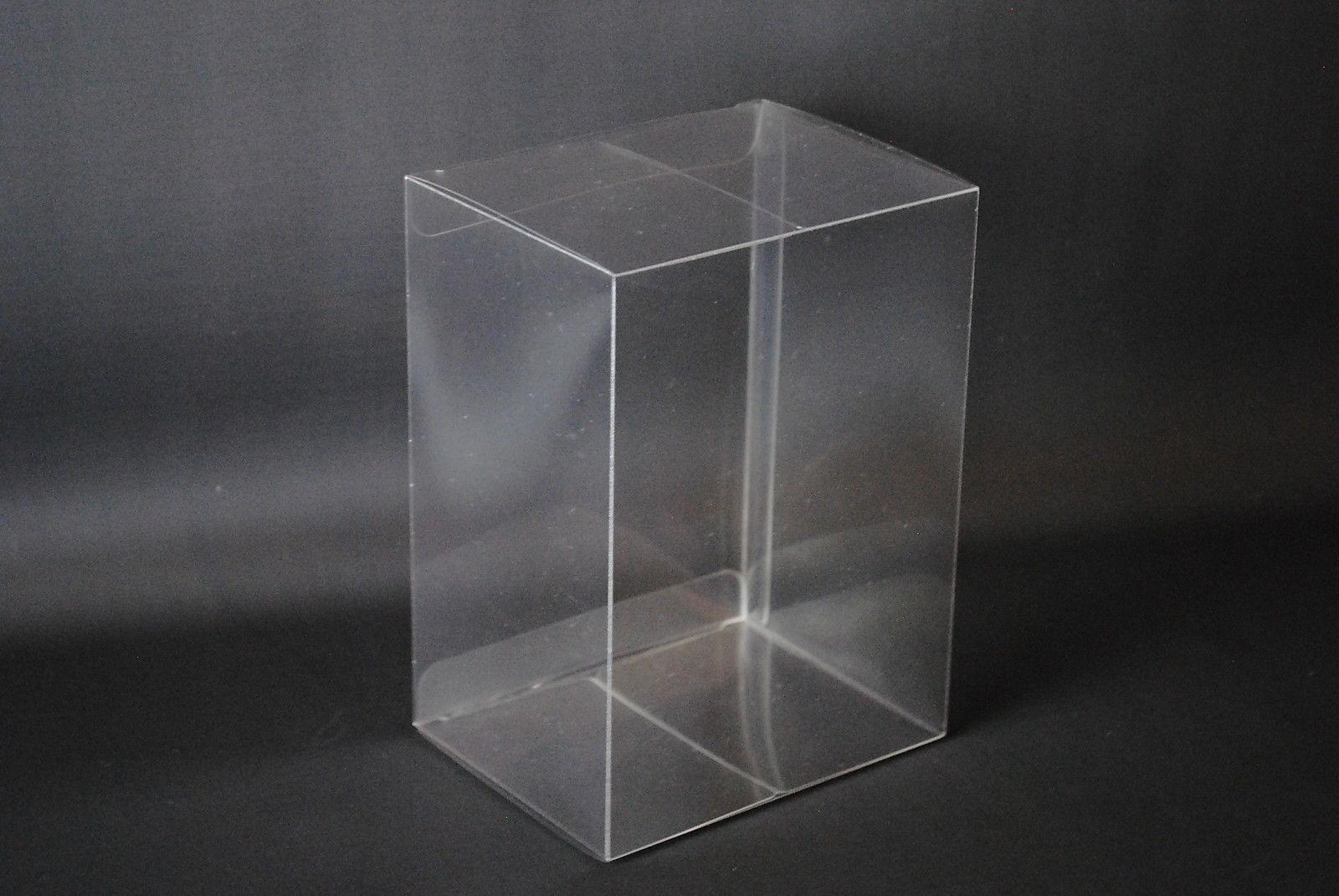 Funko Pop Vinyl Display Box Cases Protectors