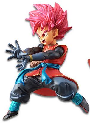 Female super saiyan dragon ball heroes