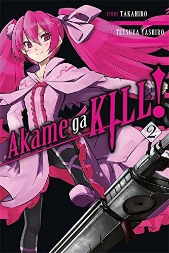 Akame ga Kill, Vol. 02 by Takahiro