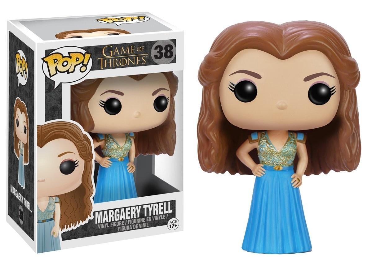 POP! Vinyl: Game of Thrones: Margaery Tyrell - 10 cm