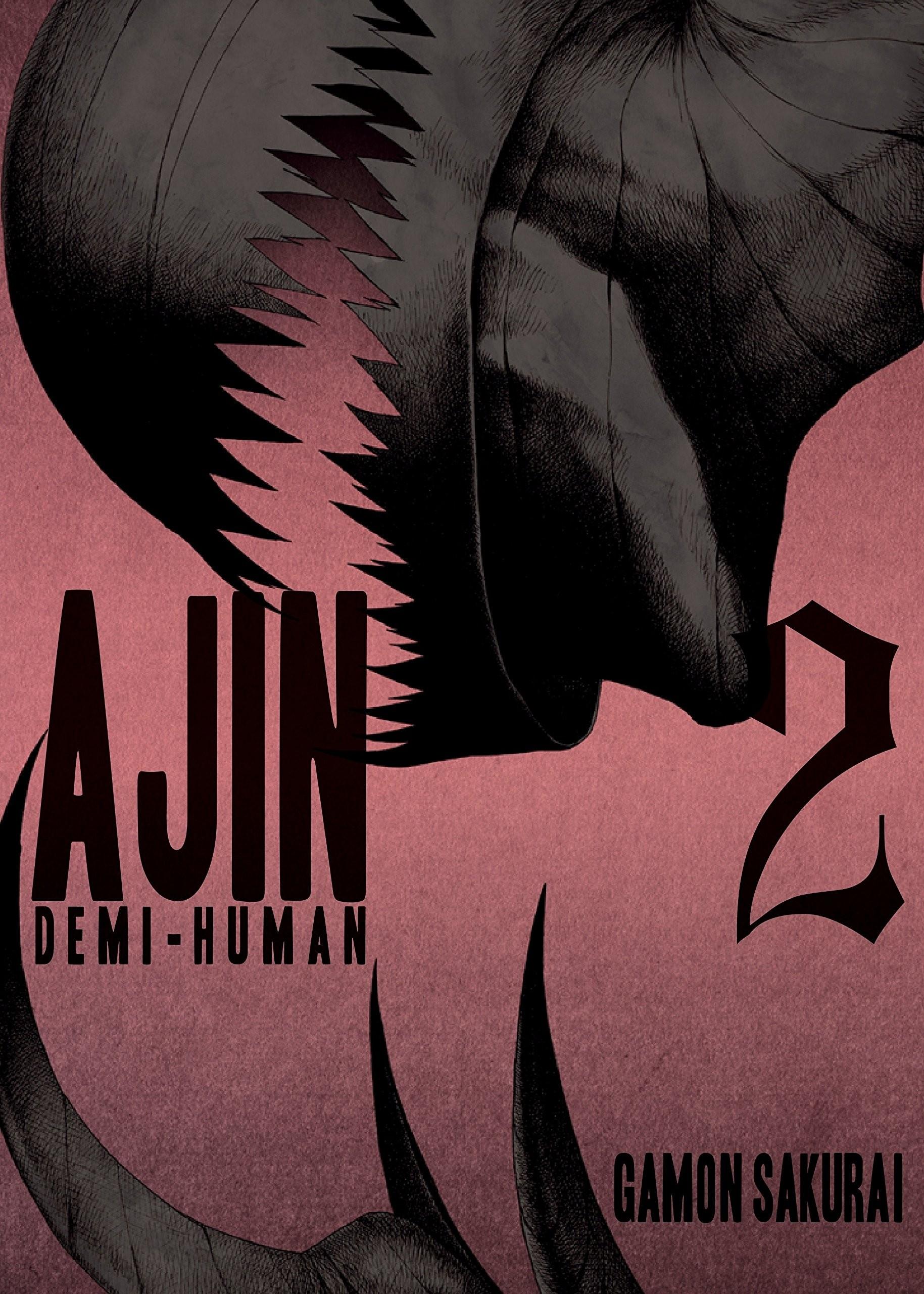 Ajin: Demi-Human, Vol. 02