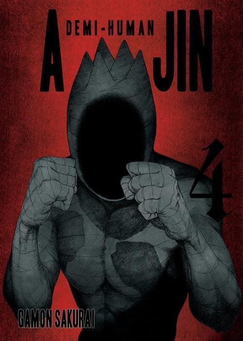 Ajin: Demi-Human, Vol. 04