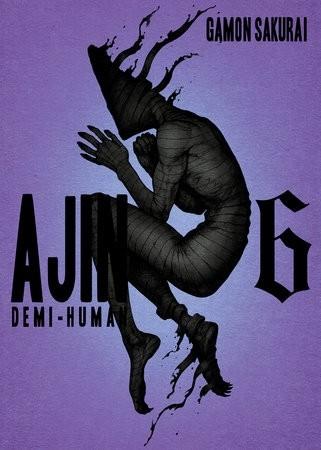 Ajin: Demi-Human, Vol. 06