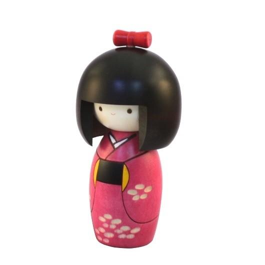 Kokeshi Doll - Harunokaze