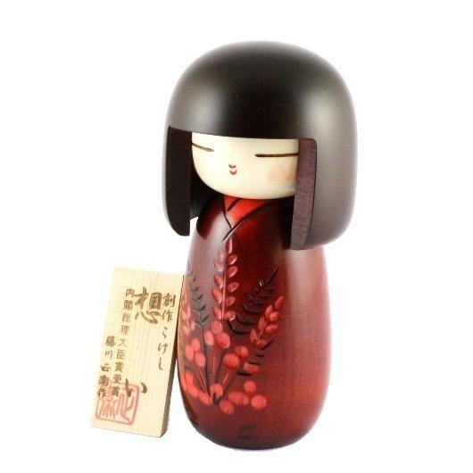 Kokeshi Doll - Omoi