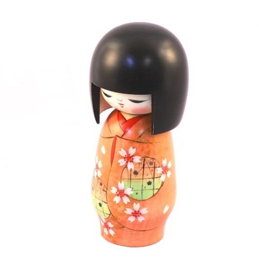 Kokeshi Doll - Utage