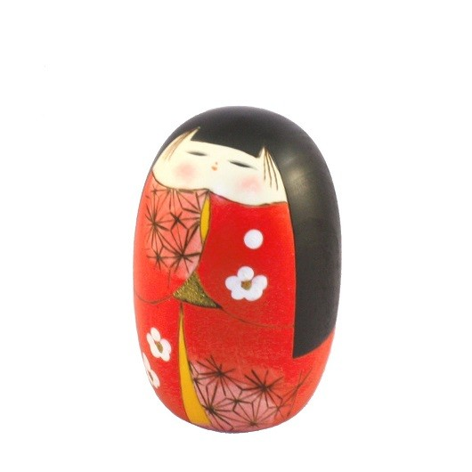 Kokeshi Doll - Doujo