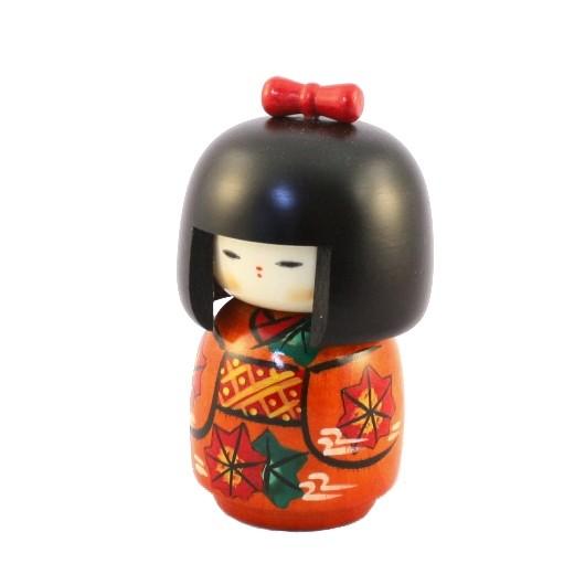 Kokeshi Doll - Shinka