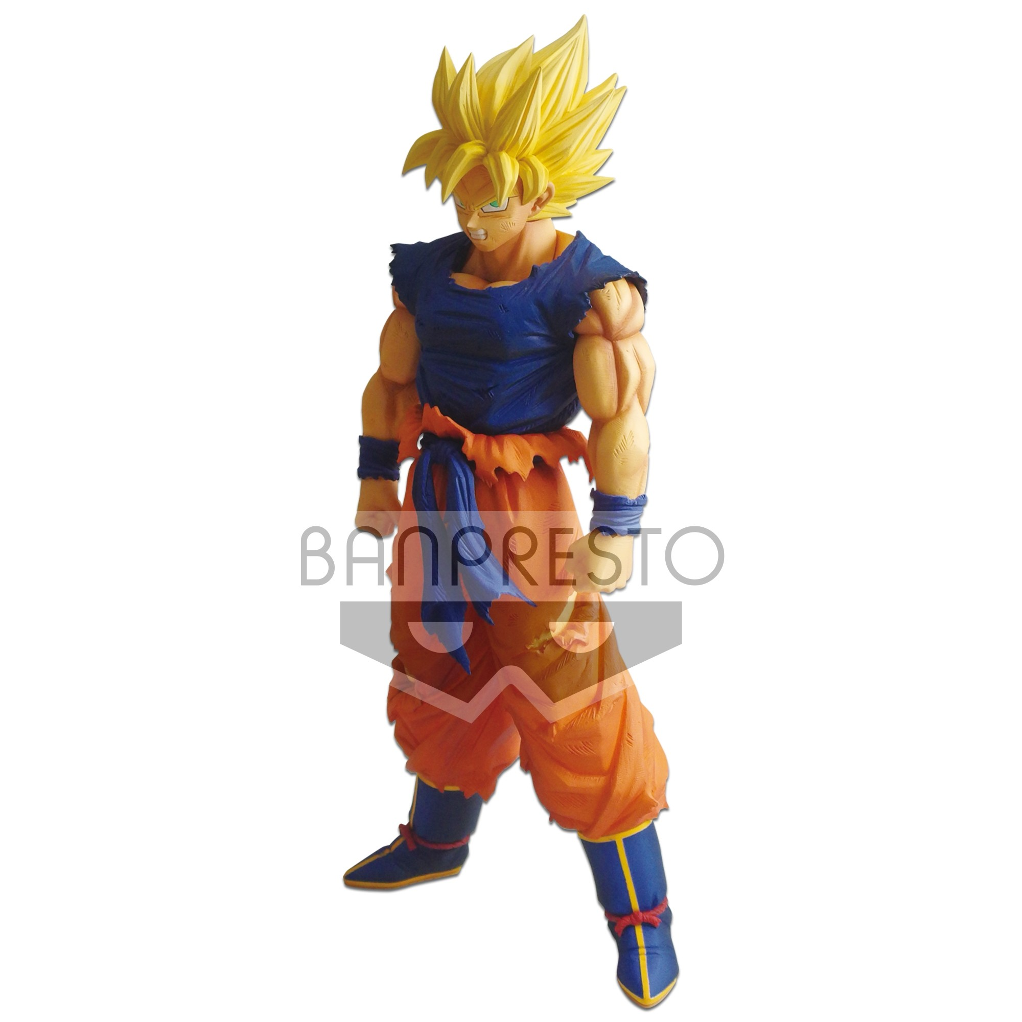 Dragon Ball Super Figure Legend Battle Super Saiyan Son Goku