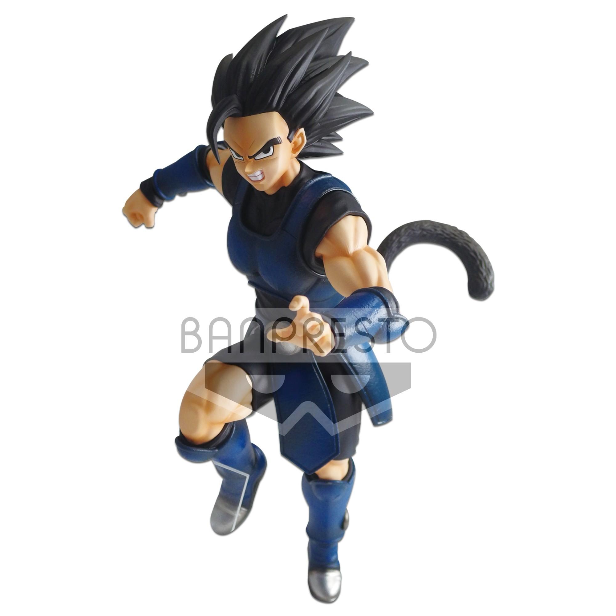 Dragon Ball Super Figure Legend Battle Shallot