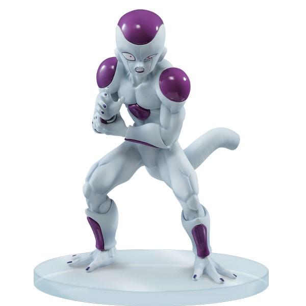 Dragonball Z Dramatic Showcase Figure Freezer Battle Damaged 11 cm