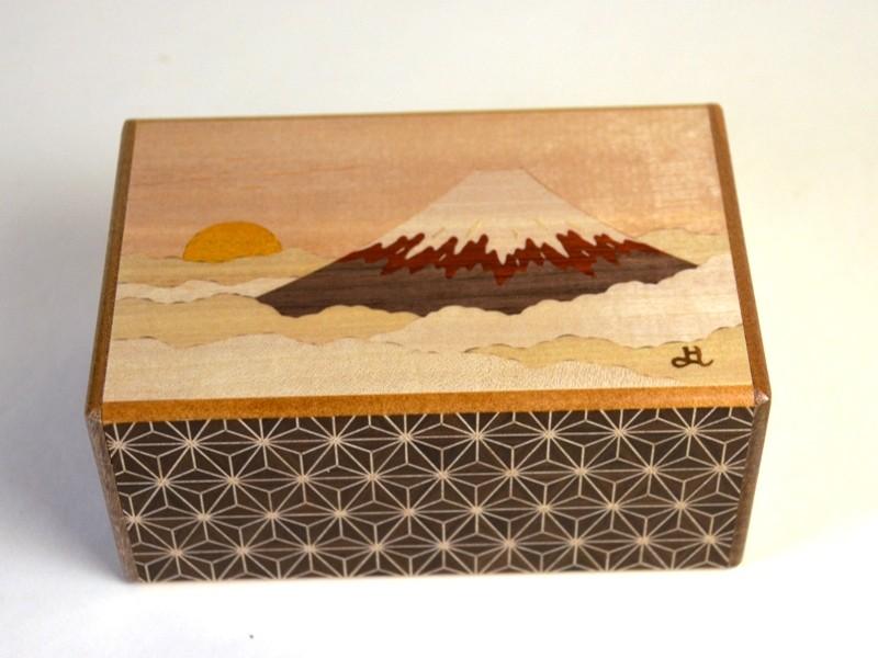 5 SUN 21 STEPS KUROASA / HINODE FUJI