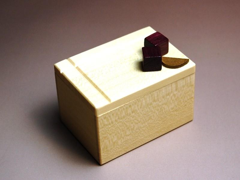 KARAKURI CHEESE CAKE