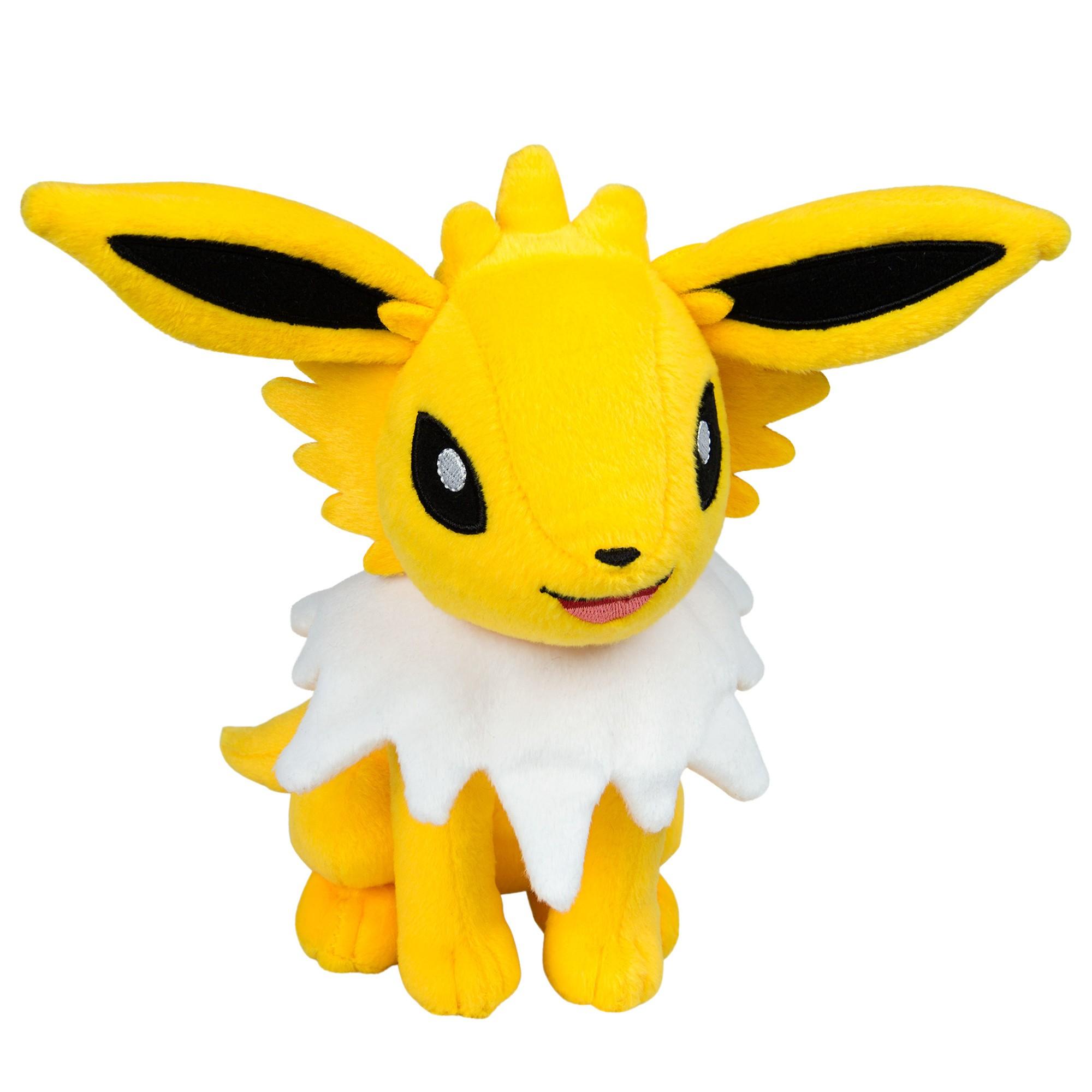 Pokemon Jolteon Plush (20cm)