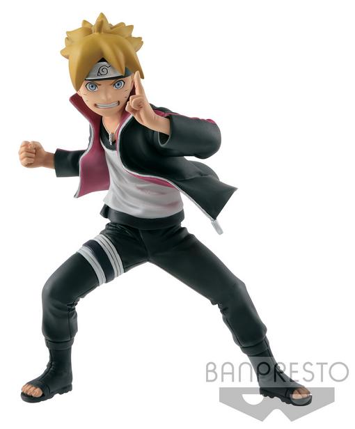 Boruto - Naruto Next Generation - Boruto 12cm