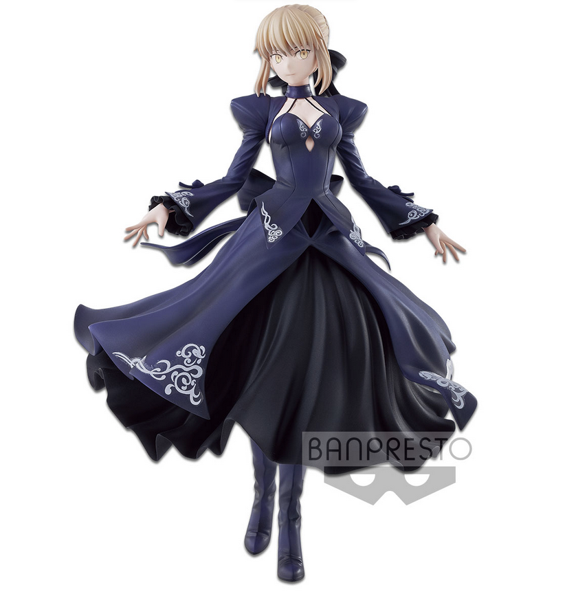 Fate / Stay Night [Heaven's Feel] Saber Alter Figure