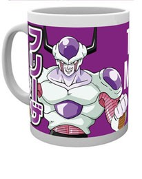 Dragon Ball Z - Mug 300 ml - Frieza