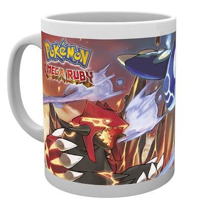 Pokemon - Mug 300 ml / 10 oz - Oras