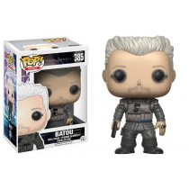 POP! Vinyl: Ghost in the Shell - Batou - 10 cm