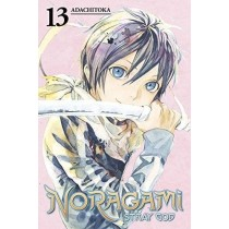 Noragami, Vol. 13 by Adachitoka