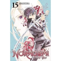 Noragami, Vol. 15 by Adachitoka
