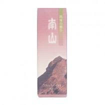 Shoyeido - Incense Road - Nanzan - Southern Mountain - 20 Incense Sticks