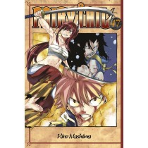 Fairy Tail, Vol. 47 by Hiro Mashima