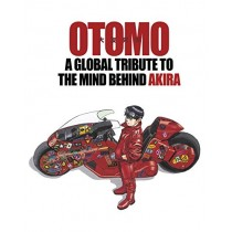 OTOMO: A Global Tribute to the Mind Behind Akira by Katsuhiro Otomo