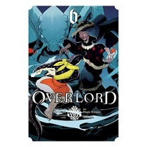 Overlord, Vol. 06