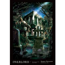 Overlord, (Light Novel) Vol. 07