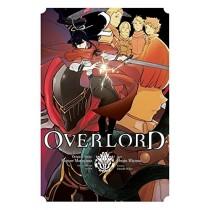 Overlord, Vol. 02