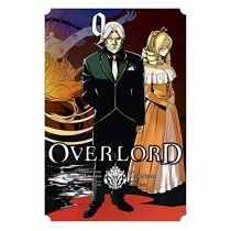 Overlord, Vol. 09