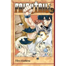 Fairy Tail, Vol. 61