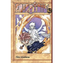 Fairy Tail, Vol. 62