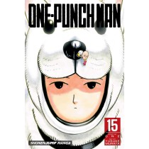 One Punch Man, Vol. 15
