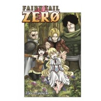 Fairy Tail Zero  by Hiro Mashima