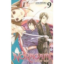 Noragami, Vol. 9 by Adachitoka