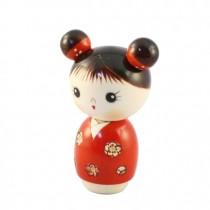 Kokeshi Doll - Mujaki