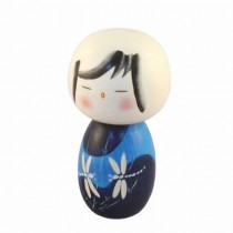 Kokeshi Doll - Akitsu