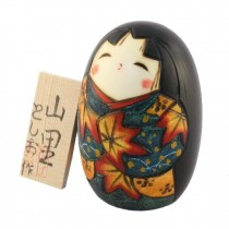 Kokeshi Doll - Yamazato