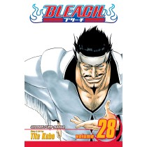 Bleach, Vol. 28 by Tite Kubo
