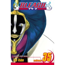 Bleach, Vol. 35 by Tite Kubo