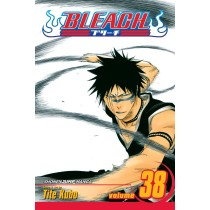 Bleach, Vol. 38 by Tite Kubo