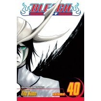 Bleach, Vol. 40 by Tite Kubo