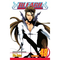 Bleach, Vol. 48 by Tite Kubo