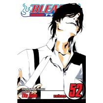 Bleach, Vol. 52 by Tite Kubo