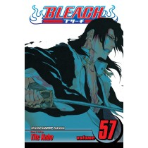 Bleach, Vol. 57 by Tite Kubo