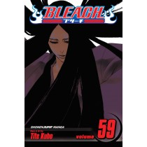 Bleach, Vol. 59 by Tite Kubo