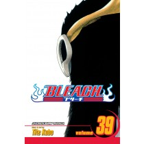 Bleach, Vol. 39 by Tite Kubo